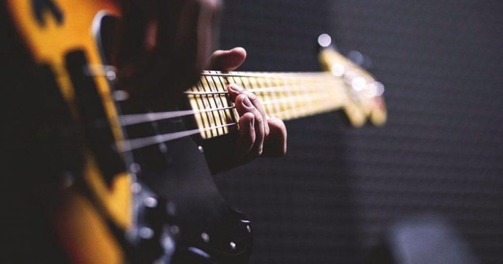 Bass vs Guitar