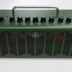 Yamaha THR10X. Universal variant of the brand new amplifier